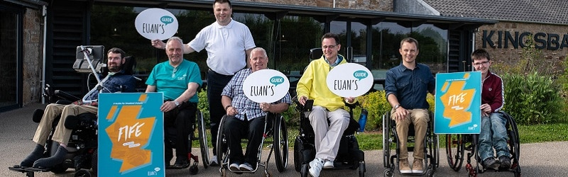 Euan's Guide - The disabled access review website